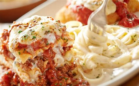 m olive garden nutrition every pasta dinner at olive garden ranked eat this not that