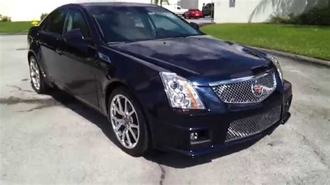 2008 Cadillac Cts Coupe For Sale by For Sale 2008 Cadillac Cts 4