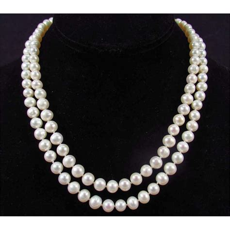 pearl uk pearl necklace stands for luxury patterns hub