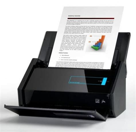 small desk scanner small desk scanner fujitsu scansnap ix500 is still the