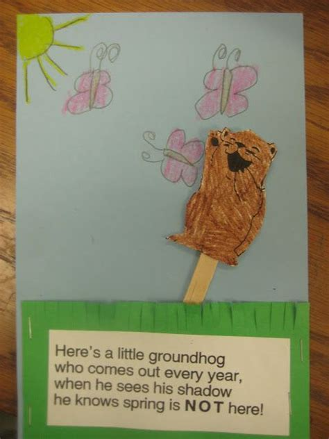 groundhog day ideas groundhogs day idea learning and preschool
