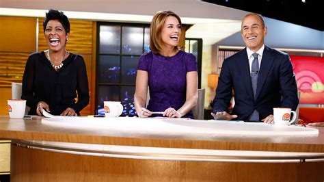 today show nbc s today to air live musical written by kathie