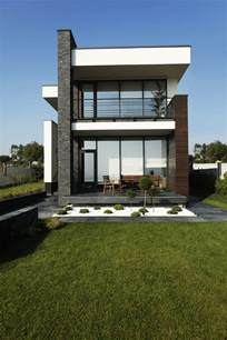 Contemporary Housing luxurious contemporary houses in romania europe