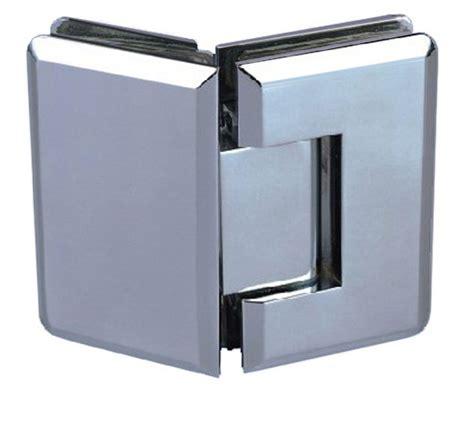 glass door hinges shower shower door hinges giovani glass handle 90 degree wall