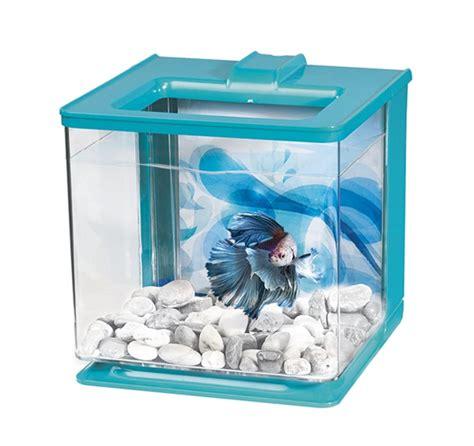 aquarium ez care marina pour betta s 233 rie sp 233 ciale avec 233 clairage 224
