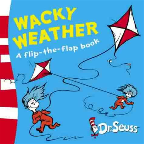 weather picture books the weather