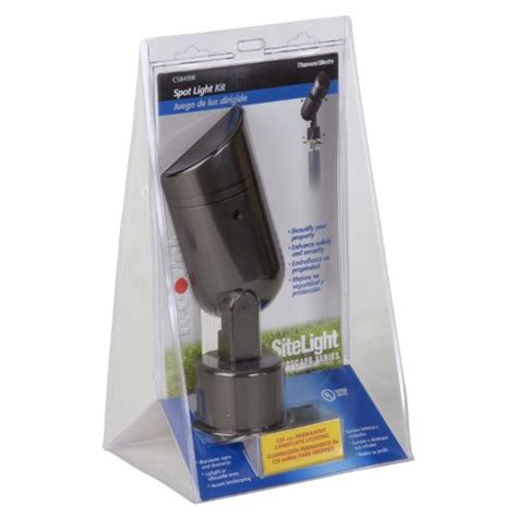 dot landscape lighting best buy on betts cs841br dot sitelight
