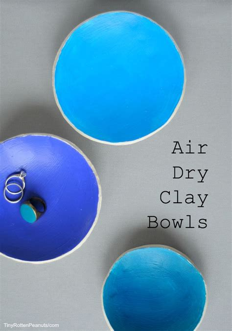 air clay projects crafts 25 best ideas about clay bowl on clay