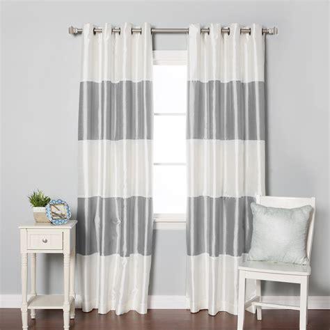 white and grey nursery curtains grey white curtains nursery soozone