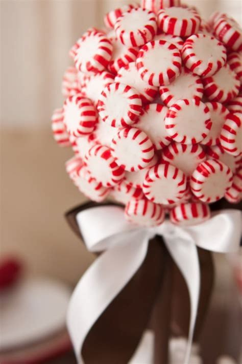 "10 decorative ideas for Christmas lollies ? Party Styling & ""How To"" Guides"