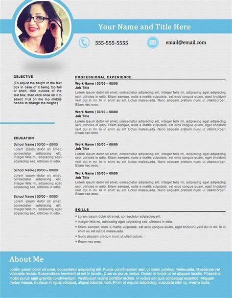 best resume format 5 resume cv