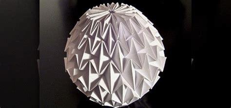 magic origami how to origami a magic 171 origami
