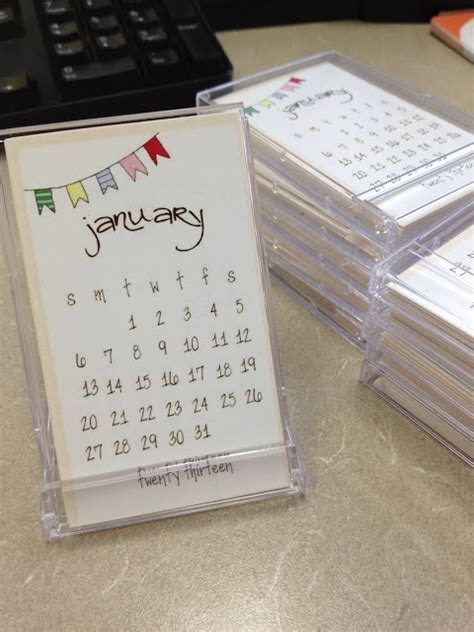paper craft calendars 46 best images about paper crafts calendars on