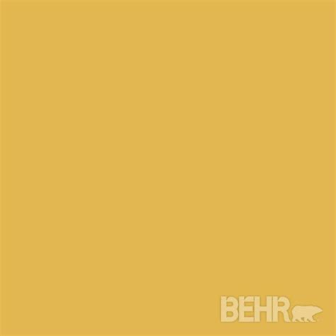 behr colors of paint behr 174 paint color yellow gold 360d 6 modern paint by