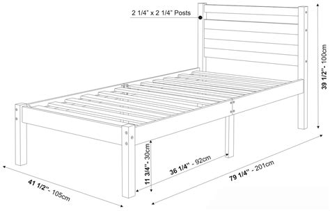 measurements bed size bed dimensions hometuitionkajang