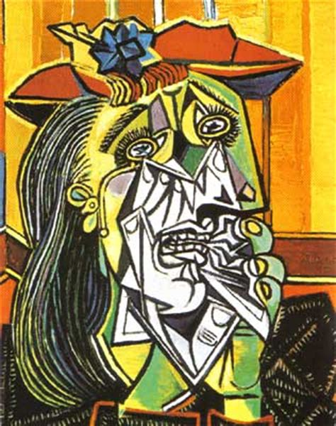 Lukes Photography Picasso And Georges Braque Cubism Work
