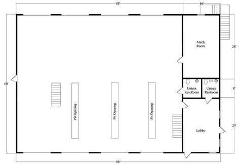 automotive shop floor plans 28 auto shop floor plan design automotive shop