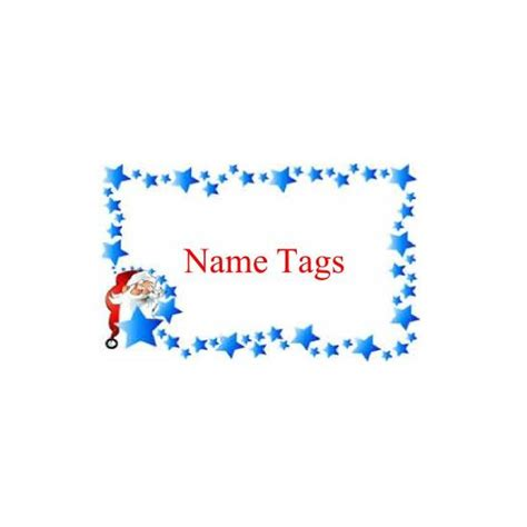 how to make name cards name tags how to design and print your own