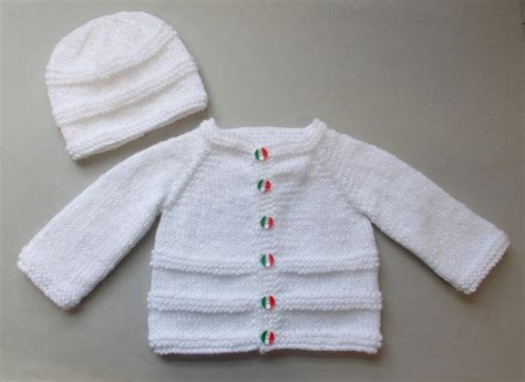 baby cardigan knitted in one marianna s lazy days roma baby cardigan jacket