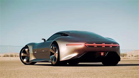Full HD Wallpaper mercedes benz amg concept car luxury