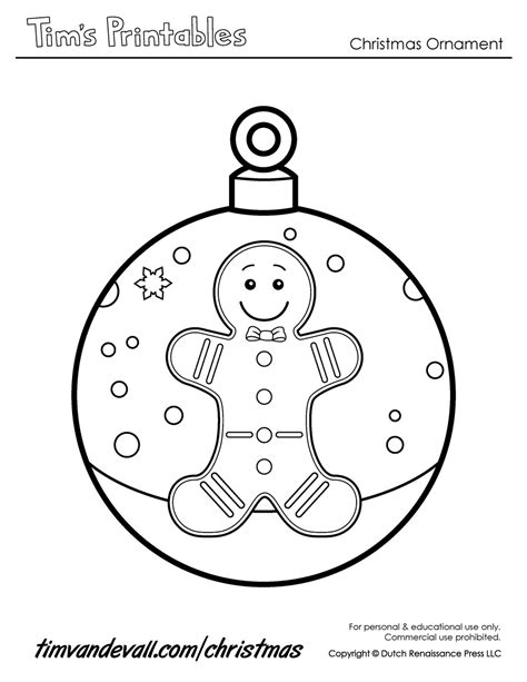 template for ornaments printable paper ornament templates