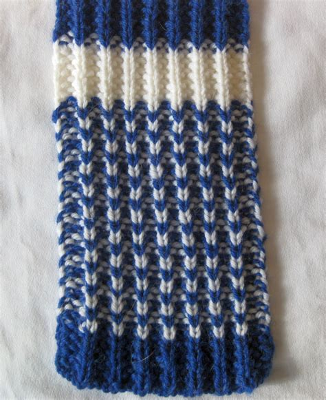 2 color knit scarf pattern two color knitting patterns scarf crochet and knit