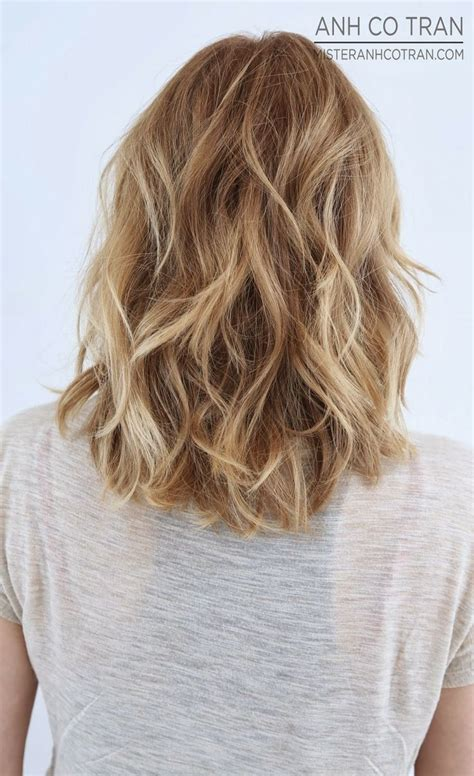 pictures of the back of shoulder lenth hair 18 shoulder length layered hairstyles popular haircuts
