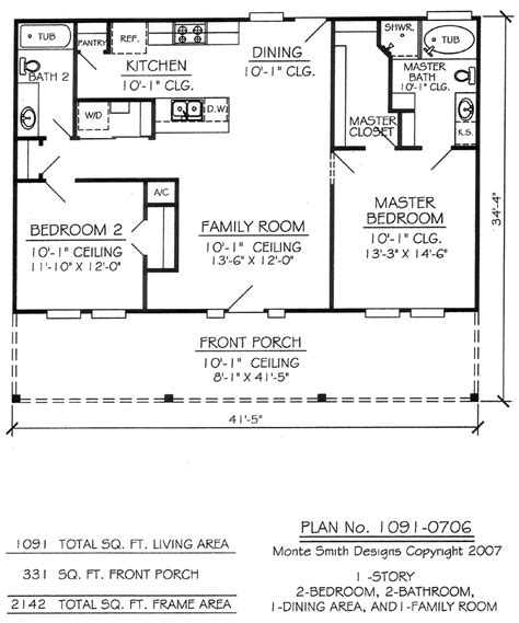one bedroom one bath house plans one bedroom one bath house plans 28 images floor plan