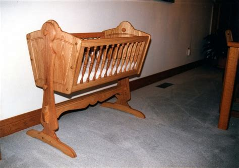 bassinet woodworking plans plans for tv lift cabinet swinging garden bench plans