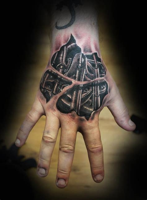 3d tattoos best tattoos 2015 designs and ideas for men