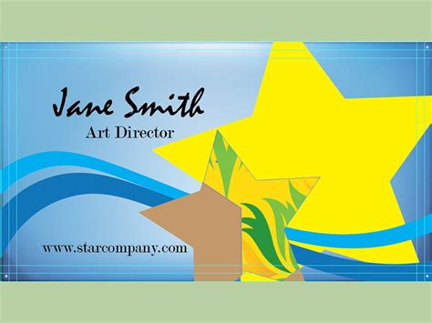 how to make a business card in illustrator cs6 how to make a business card on adobe illustrator 10 steps