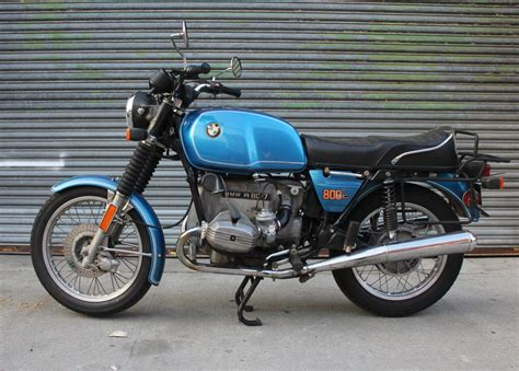 Bmw R100 by 1979 Bmw R100 7 Pics Specs And Information