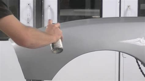 spray paint your car how to spray paint a car at home yourself aerosol