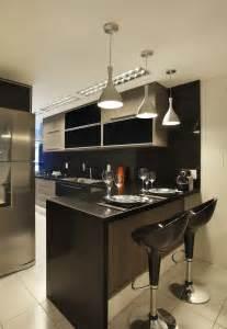 Kitchen Designs With Black Cabinets cozinha lustres balc 227 o caldeiras cor home