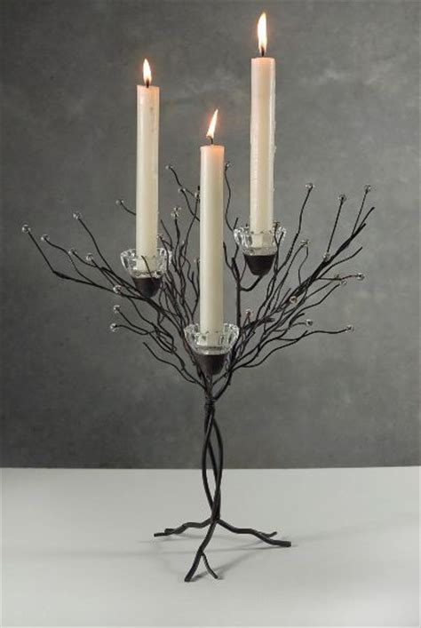 metal twig tree candle holder tree candle holder centerpiece