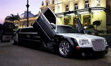 Limo Rental Service by Crown Point Limousine Service Limo Rental Indiana