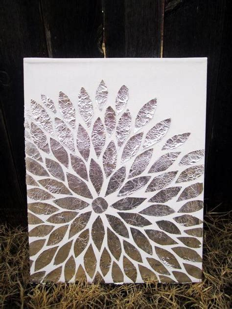 arts and crafts diy projects diy arts crafts diy foil step by step