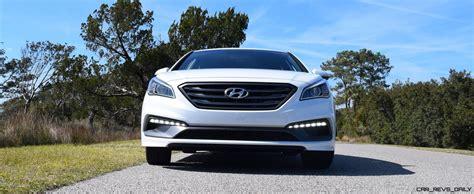 2016 Hyundai Sonata Sport 2 0t by Hd Road Test Review 2016 Hyundai Sonata Sport 2 0t