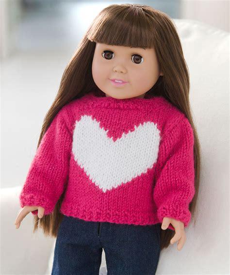 doll cardigan knitting pattern my doll sweater knitting pattern