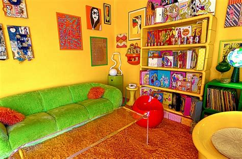 60s decor retro living room ideas and decor inspirations for the
