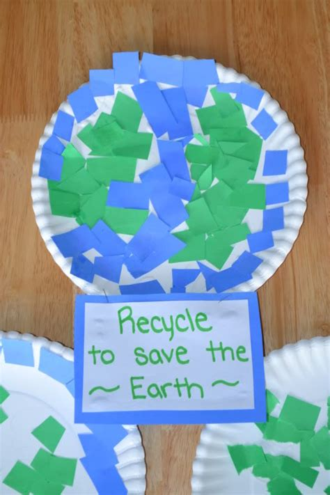 earth day crafts for earth day mosaic mosaics preschool and secret gardens