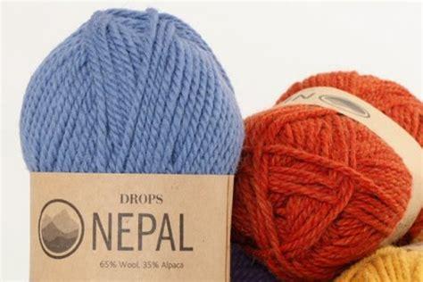 drops knitting wool uk drops nepal all colours wool warehouse buy yarn