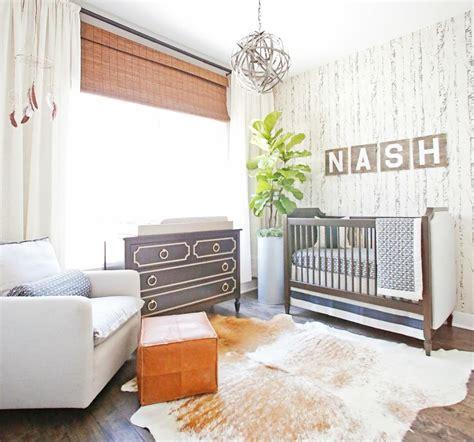 ideas for decorating a nursery nursery decor trends for 2016