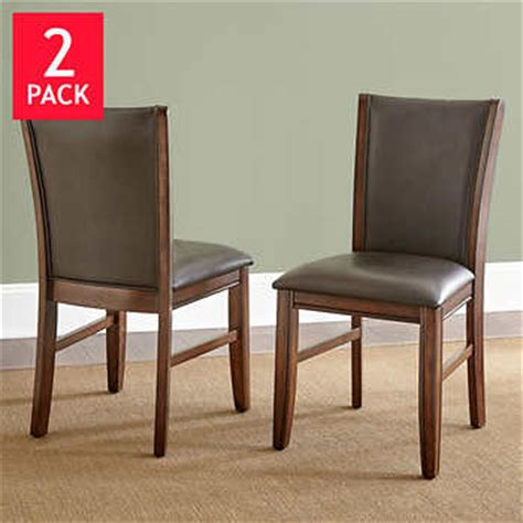 dining chairs costco dining chairs costco