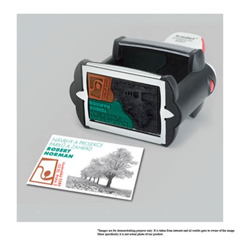 impressions rubber sts multi color self inking st 28 images trodat