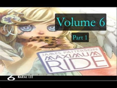 maximum ride volume 6 maximum ride volume 6 part 1