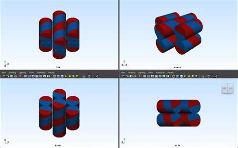 dna origami software biomod 2013 hkbu methodology openwetware