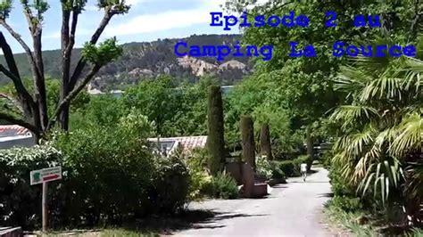 episode n 176 2 du cing la source les salles sur verdon
