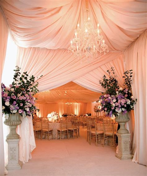 drapes and lights for weddings best 25 ceiling draping wedding ideas on