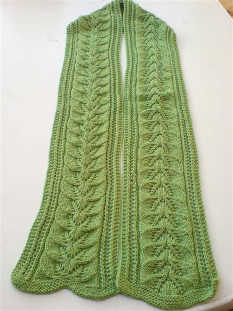 knitting scarf pattern patterns for knit scarves 171 free patterns